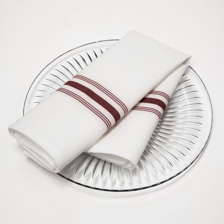 Bistro Napkin Bistro Cloth Napkins Table Cloth Napkins