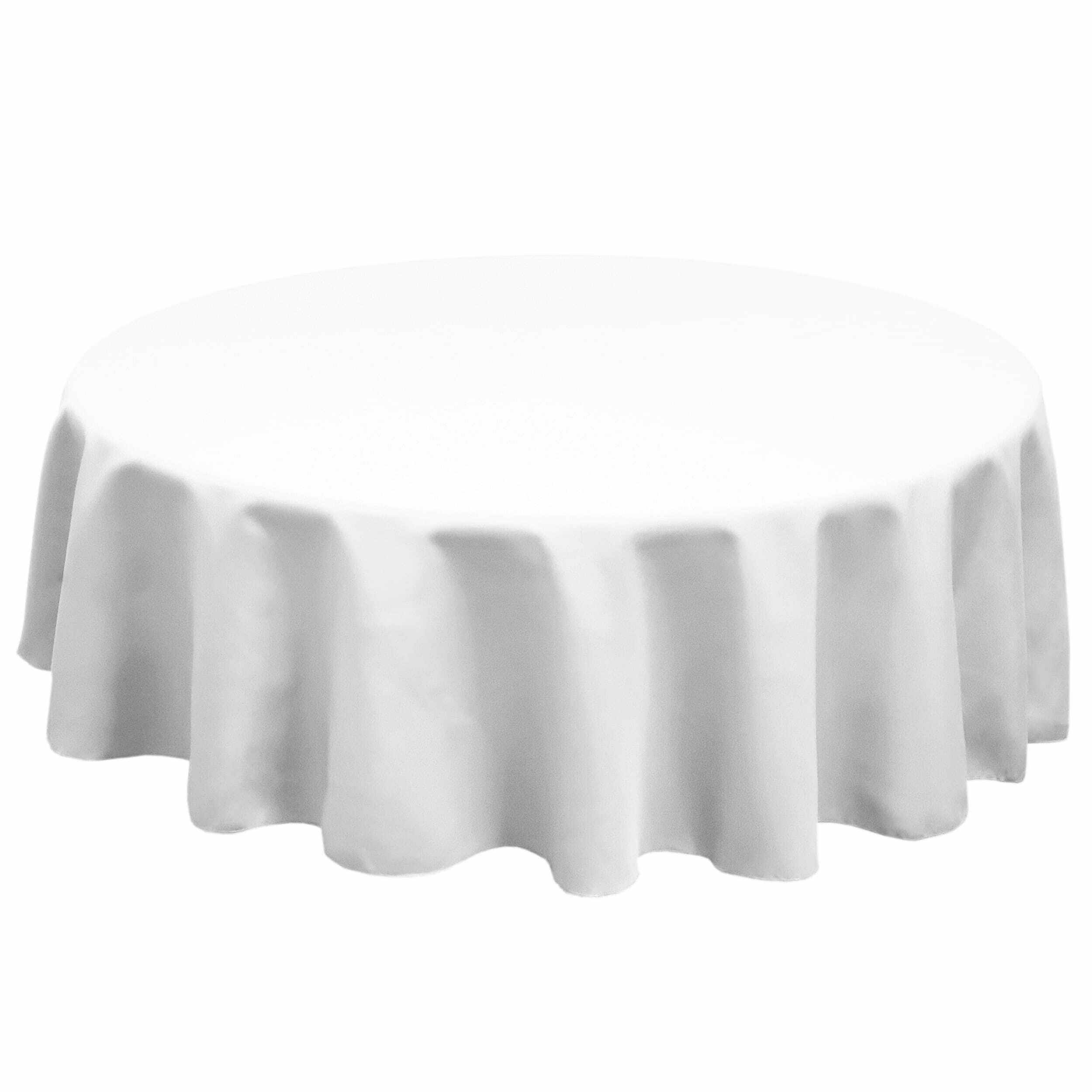 Simplypoly Round Party Tablecloths