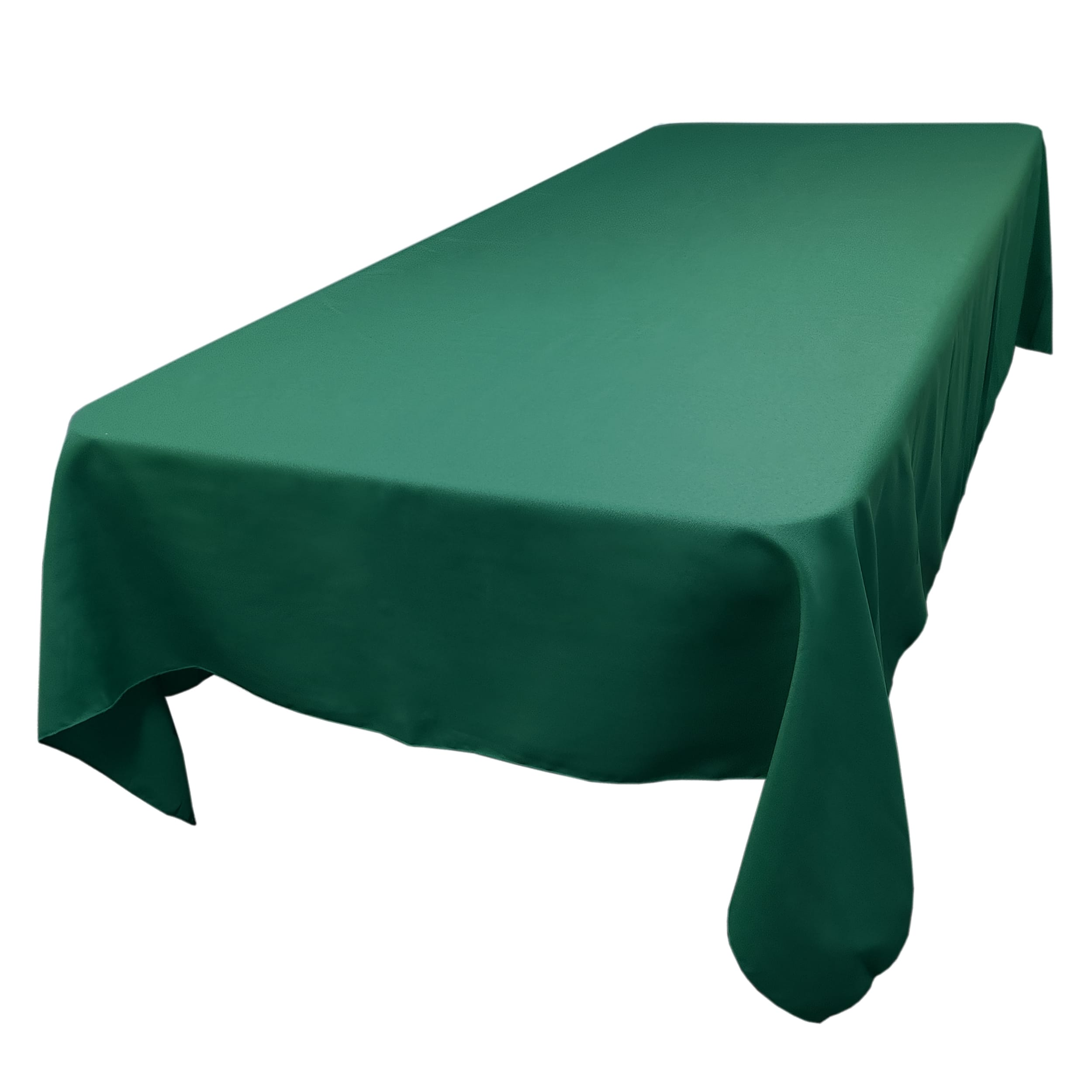 Forest 60 x 108 in.  Rectangular SimplyPoly Tablecloths