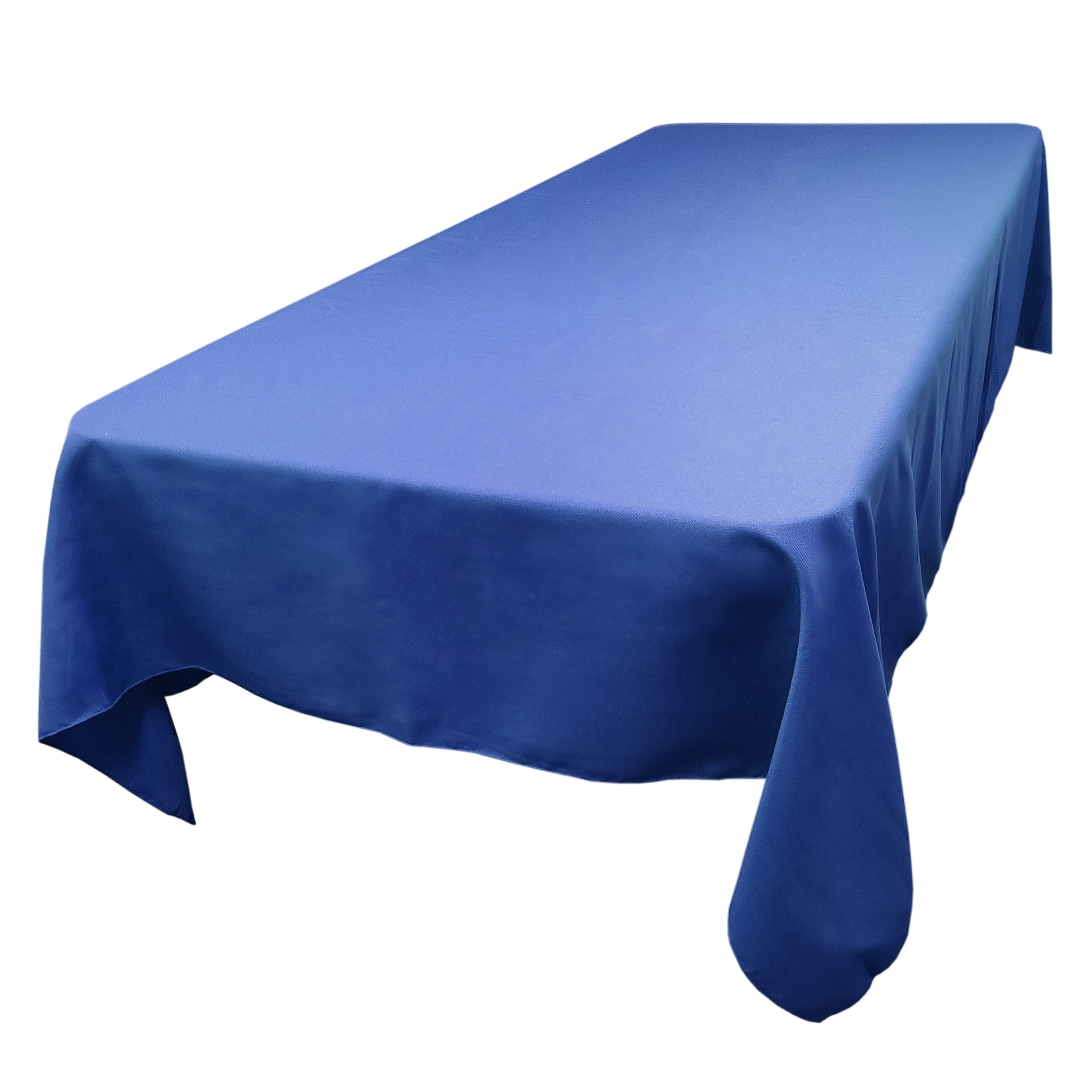 Royal 60 x 120 in.  Rectangular SimplyPoly Tablecloths