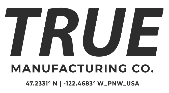 TRUE Manufacturing Co.