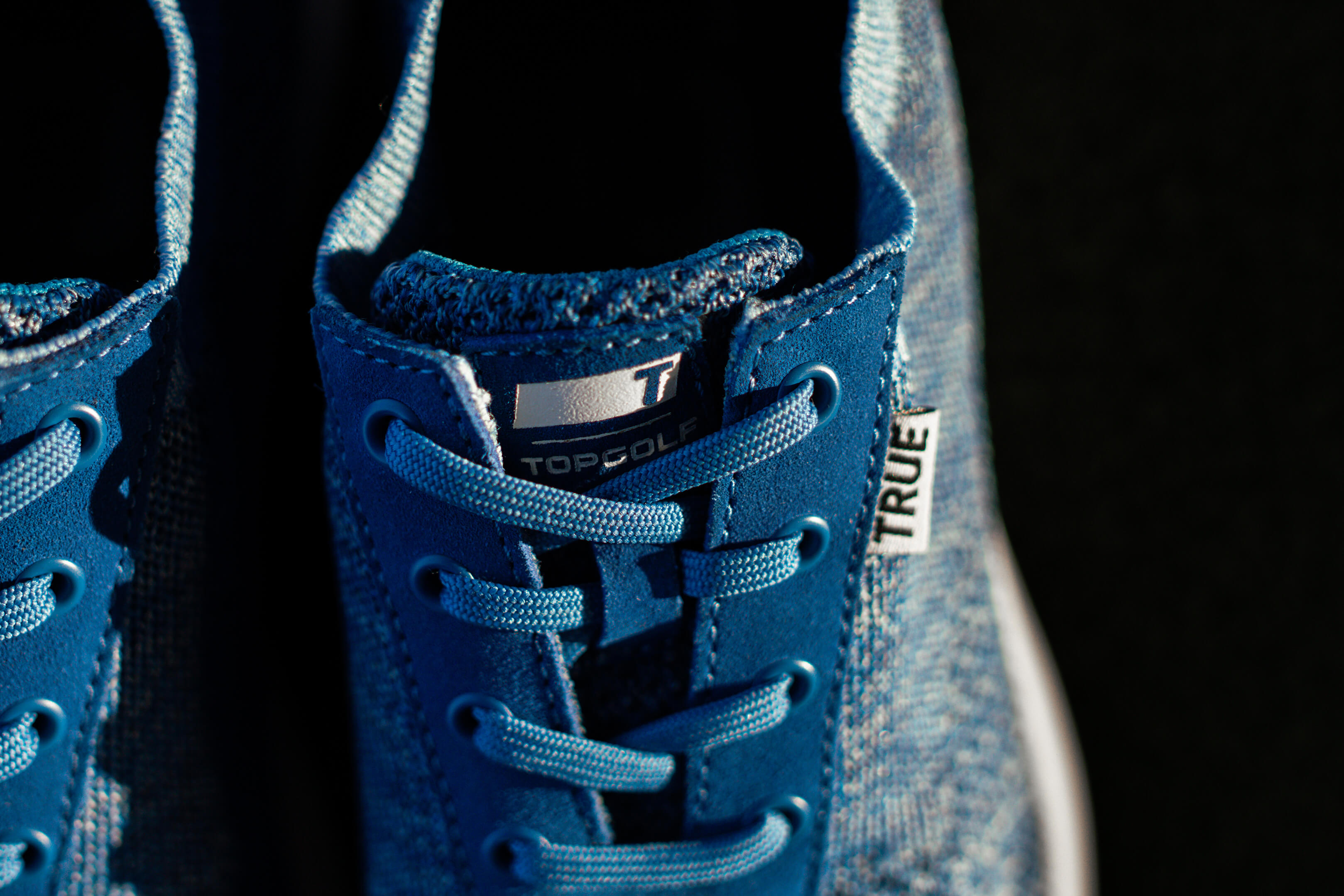 TRUE Knit x TopGolf Built for Comfort