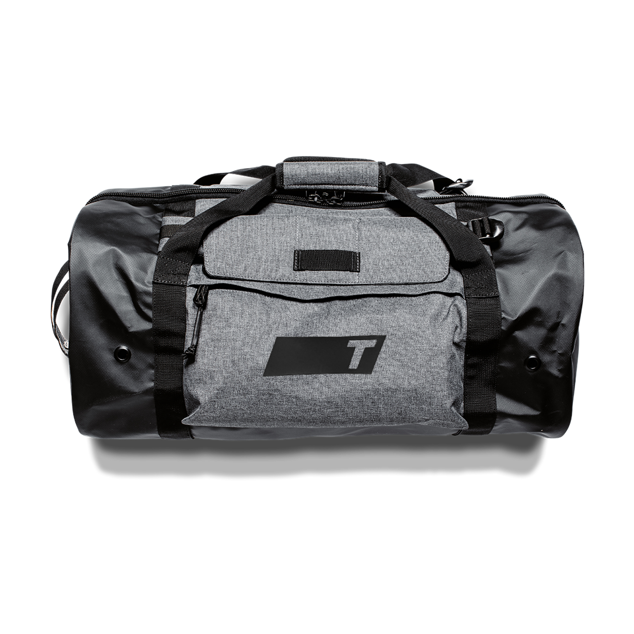 TRUE X JONES DUFFEL BAG
