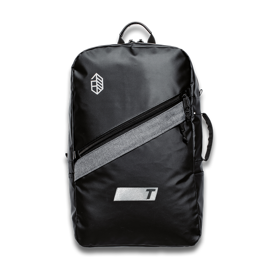 TRUE x Jones FC Daypack full front