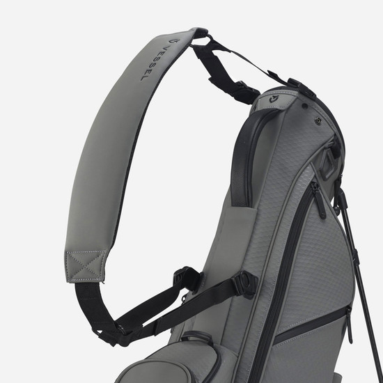 TRUE x VESSEL ETW TECH BAG