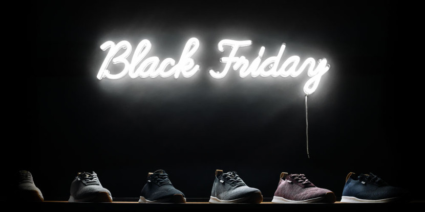 TRUE Black Friday 2.0