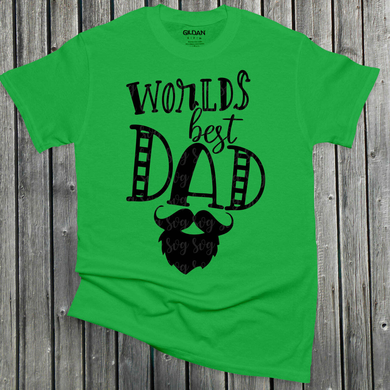 Download Worlds Best Dad Svg Fathers Day Svg Dad Svg Fathers Svg Daddy Svg Grandpa Svg Silhouette