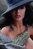 Victoria Sex Doll  Kerstin 165cm Realistic Lovedoll