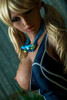 Wm Doll  Shyla Sex Doll 155cm Ultra Realistic Lovedoll In Bikini