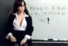 Z-Onedoll Claribel Sex Doll Small Breasts B-Cup 160cm Hyper Realistic Platinum Silicone Oriental Teacher Lovedoll