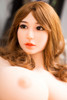 Wm Doll Sibilla Fat Girl Sex Doll 168cm Realistic Chubby Lovedoll With Large Hips
