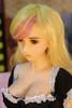 Racyme Julia Sex Doll 110cm  Hyper Realistic European Teen Lovedoll
