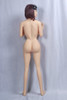 Jarliet Doll Elisha Sex Doll 158cm F-Cup Hyper Realistic Sexy Steampunk Teen Lovedoll With Big Breasts