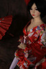 Wm Doll Nadège Large Breasts Sex Doll 100cm Realistic Asian Lovely Mini Doll