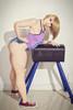 Wm Doll Alisha Sex Doll 156cm  B-Cup Small Breasts & Large Hips Realistic Muscular Lovedoll