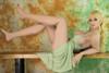 Wm Doll Abigail Sex Doll 172cm Ultra Realistic Blonde Lovedoll With Elf Ears