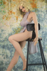 Wm Doll Greta Sex Doll 172cm Ultra Realistic Blonde Lovedoll