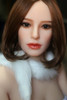 Wm Doll Claudia Sex Doll 165cm  Hyper Realistic Sexy Lovedoll