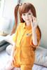 Jarliet Doll Candice Sex Doll 128cm Flat Breasts Realistic Life Size  Minidoll