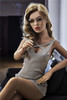 Irontech Doll Akisha Sex Doll 155cm Hyper Realistic  Life Size Lovedoll With Medium Breasts