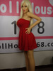 DollHouse168 Megan Sex Doll 161cm+ Large Breasts Hyper Realistic Mature Lovedoll