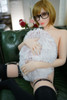 DollHouse168 EVO Misa New Series Sex Doll 155cm F-Cup Hyper Realistic Lovedoll