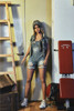 Irontech Doll Loreen Sex Doll 163cm Hyper Realistic Sexy Life Size Lovedoll