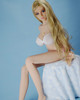6YE Doll Zehra Premium Sex Doll 132cm Large Breasts Hyper Realistic Life Size Lovedoll