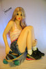 Doll Forever Darcie Fit Body New Series Sex Doll 135cm Hyper Realistic Teen Lovedoll