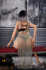Irontech Doll Yael Sex Doll 170cm Hyper Realistic Mature Brunette Lovedoll With Large Hips & Big Butt