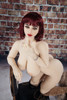 Irontech Doll Isidora Sex Doll 158cm Hyper Realistic  Life Size Lovedoll With Large Hips