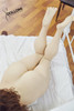 Irontech Doll Aurora Sex Doll 158cm Hyper Realistic  Life Size Lovedoll With Large Hips