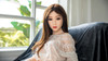 Jarliet Doll Haruna Sex Doll 156cm Medium Breasts B-Cup Realistic Lovedoll