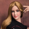 Jarliet Doll Harja Sex Doll 155cm Small Breasts A-Cup Realistic Lovedoll