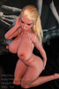 Wm Doll Kalisa Sex Doll 155cm L-Cup Big Breasted Realistic Lovedoll