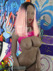 Wm Doll Audre Sex Doll 166cm C-Cup Realistic Athletic African Lovedoll With Slim Body