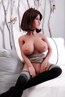 Sharai Sex Doll 140cm F-Cup  Hyper Realistic European Lovedoll