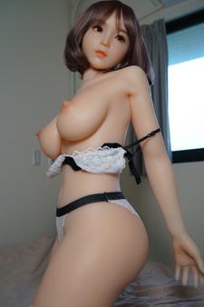 Piper Doll Soraya Sex Doll 160cm G-Cup Big Breasts Platinum Silicone Limited Edition