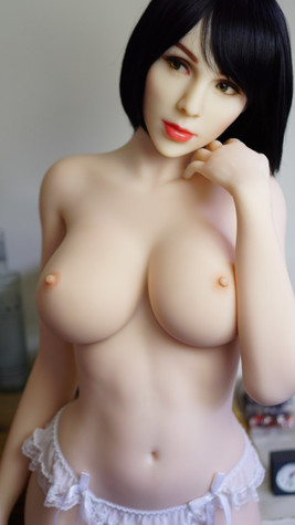 DollHouse168 EVO Maria Sex Doll 170cm