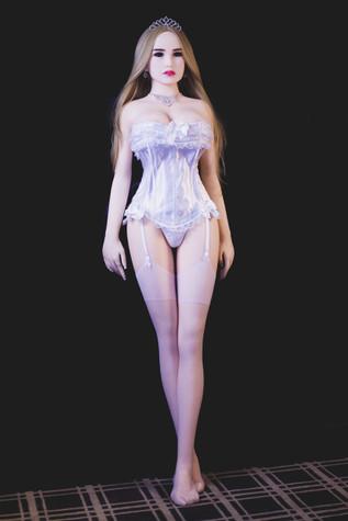 Photo Set of  JY Doll  Kristine Princess Sex Doll 163cm   |  DOLLOMI | Premium Sex Dolls
