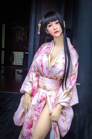 Wm Doll Cheyanne Sex Doll 168cm Big Breasted E-Cup  Realistic Oriental Lovedoll