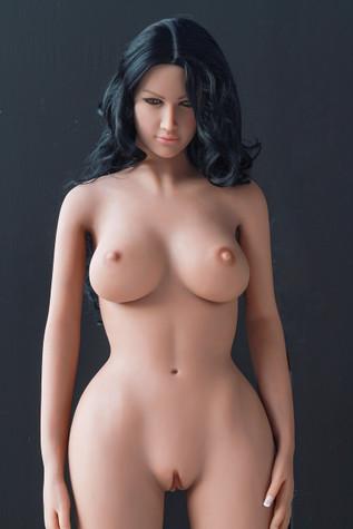 Photo Set of  Jarliet Doll Kamala Sex Doll 165cm Small Breasts Life Size Realistic Lovedoll In Red Dress |  DOLLOMI | Premium Sex Dolls