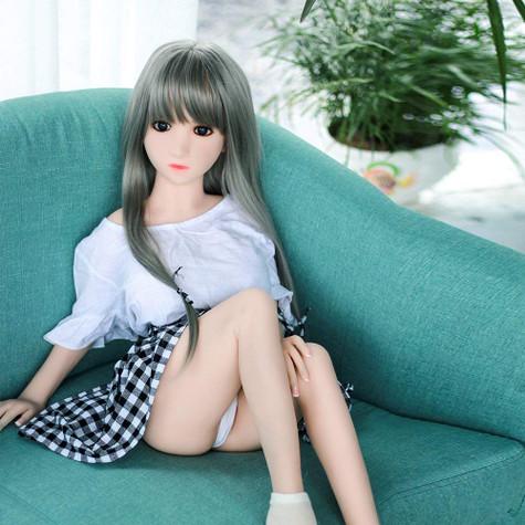 Racyme Tia Sex Doll 100cm  Hyper Realistic Teen Lovedoll