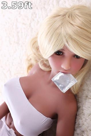 Racyme Cecilia Sex Doll 100cm  Hyper Realistic Teen Lovedoll