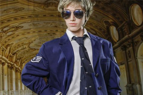 Photo Set of  AsDoll Victor Male Sex Doll 160cm Hyper  Realistic Boy Lovedoll  |  DOLLOMI | Premium Sex Dolls