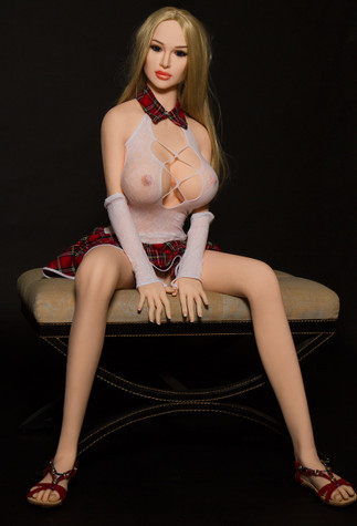 SY Doll Aryanna Sex Doll  168cm Ultra Realistic Lovedoll With Big Breasts