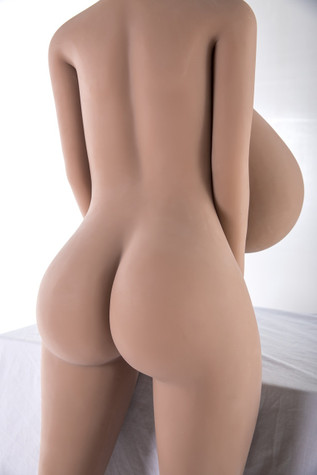 Photo Set of  Jarliet Doll Ludmilla Sex Doll 153cm Huge Breasts Hyper Realistic Sexy Lovedoll |  DOLLOMI | Premium Sex Dolls