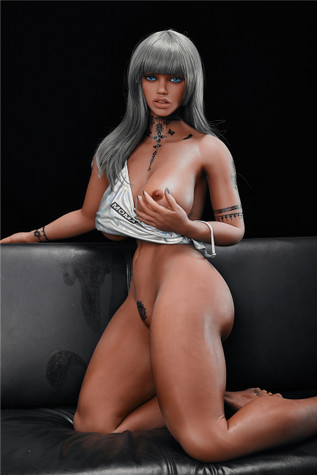 Irontech Doll Jane Sex Doll 158cm Hyper Realistic  Life Size Lovedoll With Large Hips