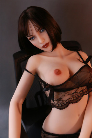SM Doll Violet Sex Doll 163cm Medium Breasts D-Cup Hyper Realistic Sexy Lovedoll