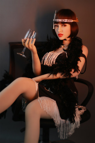 SM Doll Troy Sex Doll 163cm Big Breasts G-Cup Hyper Realistic Sexy Lovedoll